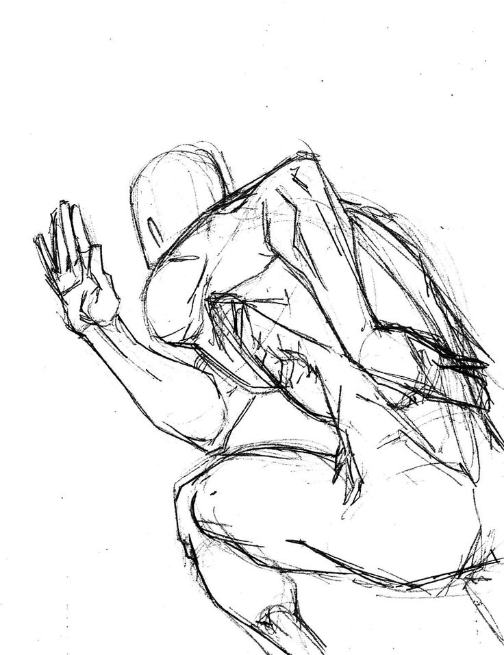 running away drawing - Google Search