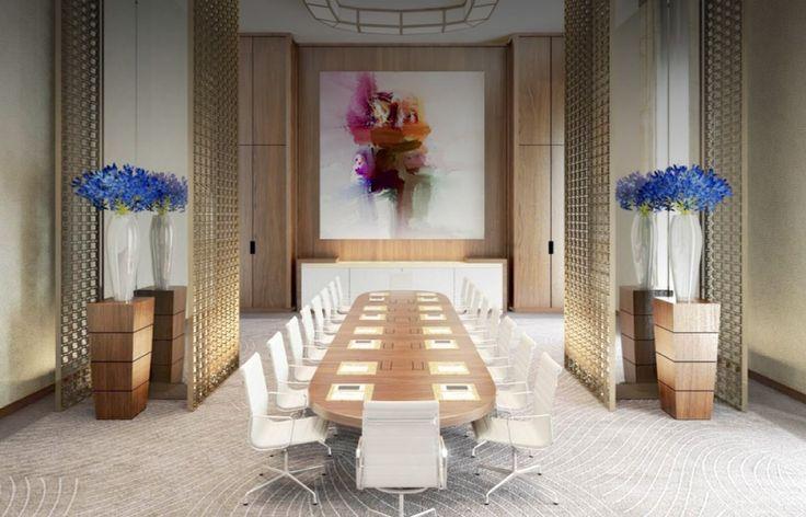 Hotel Conference Room Rental Denver