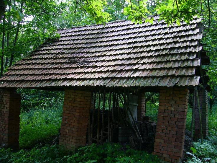 Prakšický mlýn / Mill Praksice II.