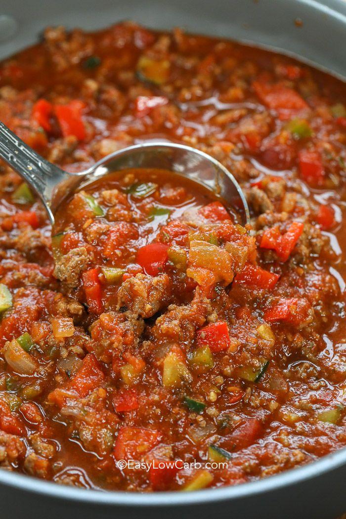 Keto Chili Recipe Keto Diet Recipes Keto Recipes Easy