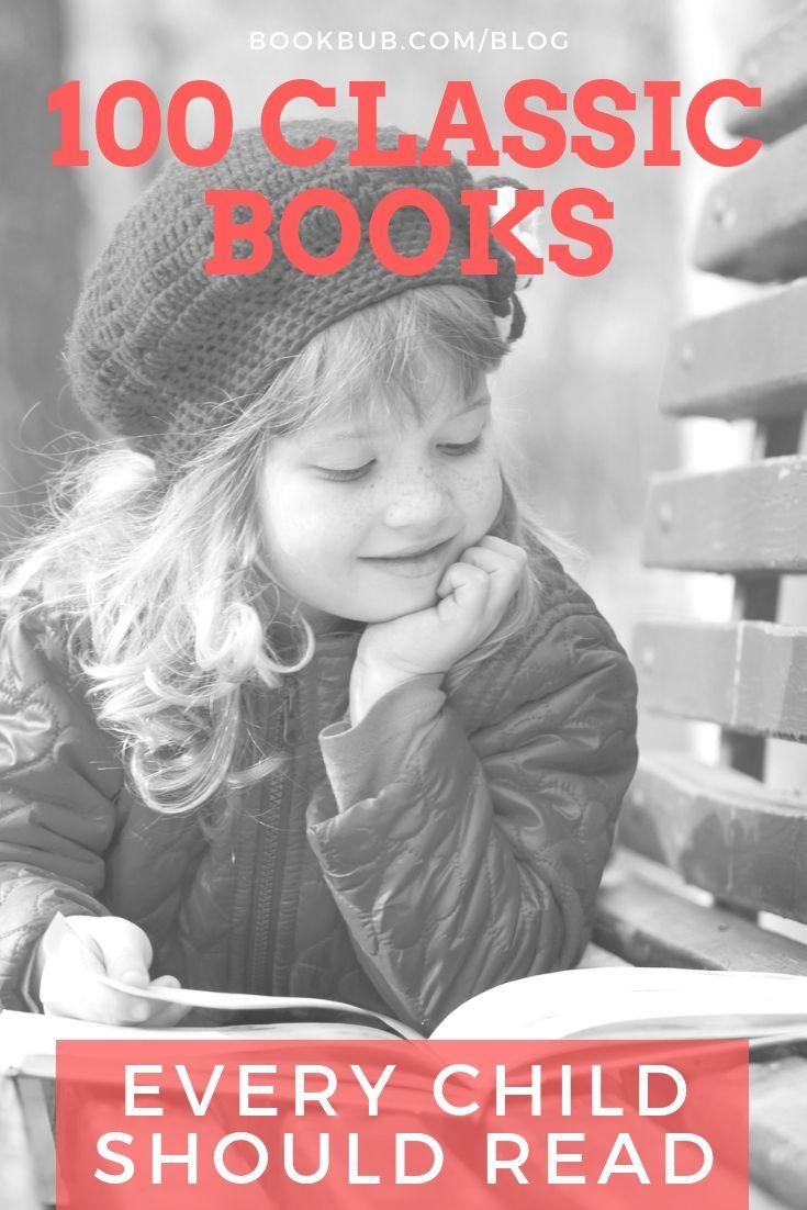 100 Classic Children's Books Everyone Should Read ...