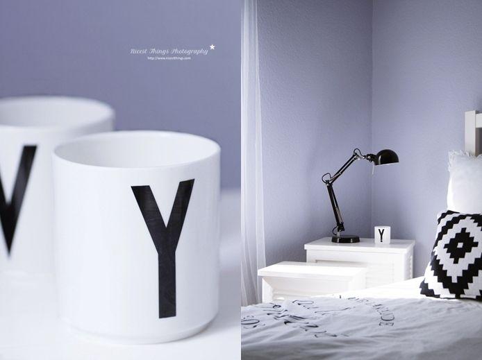 Nicest Things - Food, Interior, DIY: Nordic Style Bedroom