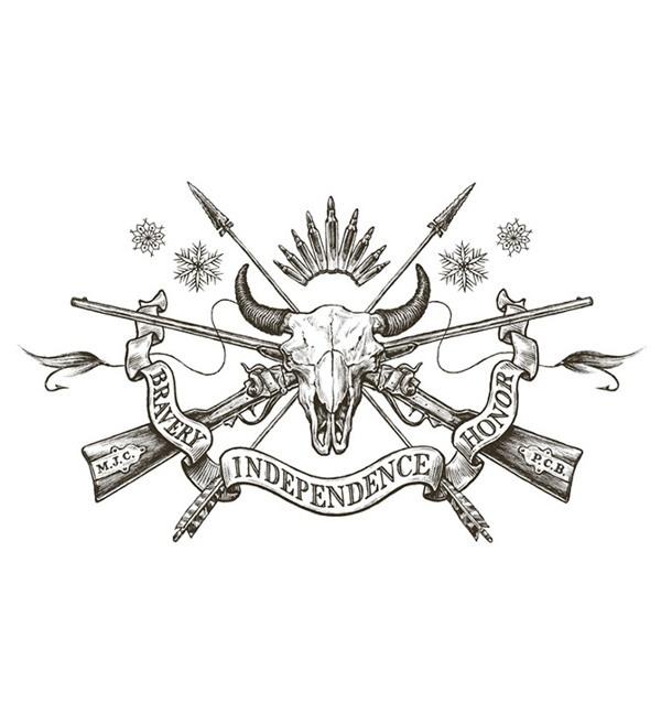 Carter Country — logo design on Behance