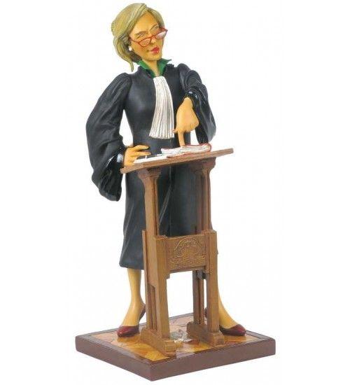 Forchino Biblo | Bayan Avukat Sertifikalı Koleksiyon Ürünü