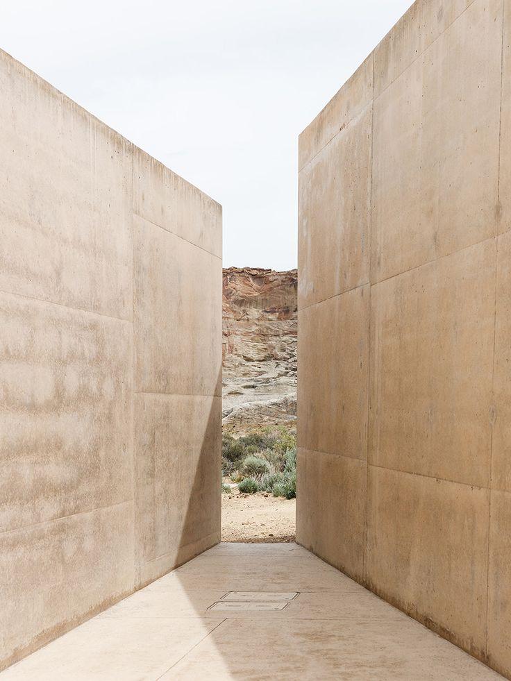 556 besten minimal beton brut bilder auf pinterest - Beton architektur ...