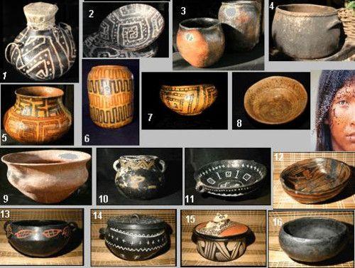 Armario Exterior ~ artesanato santareno ceramica tapajoara e marajoara Rio Pinterest Artesanato, Cer u00e2mica e