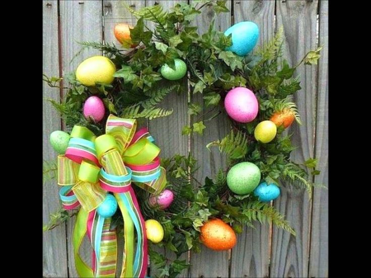 craft ideas for easter 707 best easter favors amp decor images on 3837