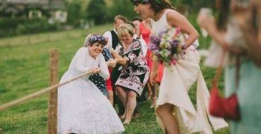 Wedding Games #yesidogr