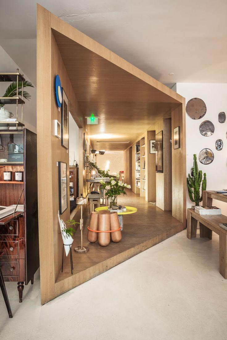 La Jeune Rue se recycle |MilK decoration
