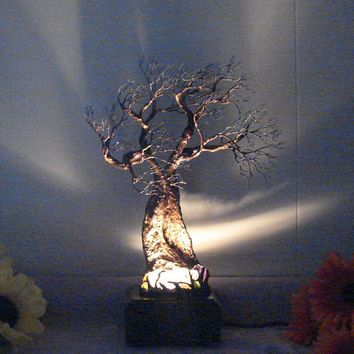 wire tree of life - Google Search