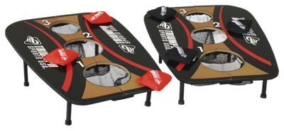 Triumph Sports USA 3-Hole Folding Bag Toss Game Set