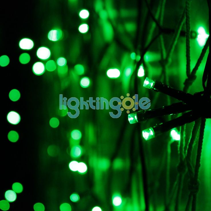 200 Led 20/65ft Fairy Solar Power Led String Lights Green Indoor&Outdoor for Garden and Lawn Party, Weddings, Christmas, New Year Decorations - Lightingole.com