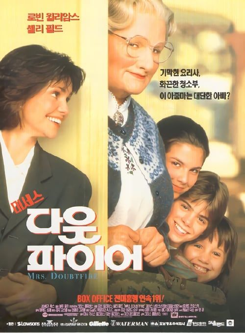 mrs doubtfire full movie download