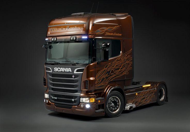 awesome trucks hd - photo #37