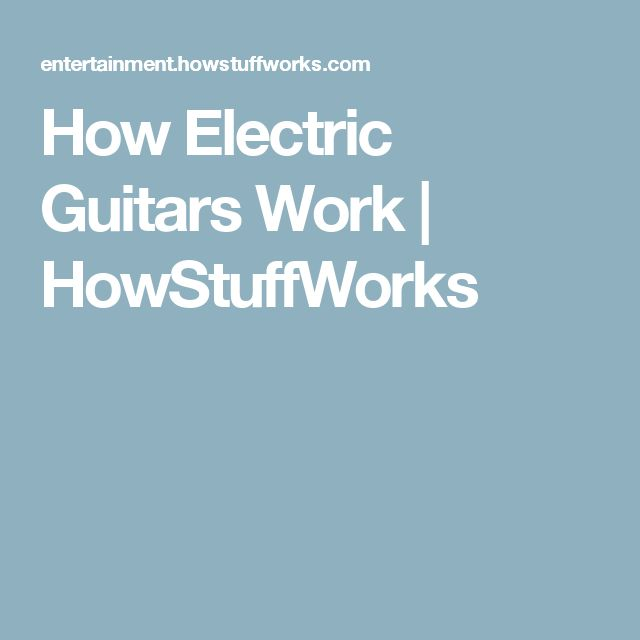 17 Best images about Electric Guitar Build on Pinterest | Photo ...