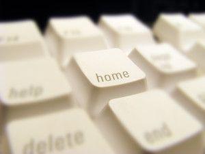 Tips for å arbeide hjemmefra.