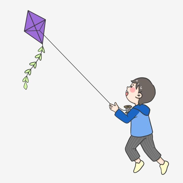 Boy Flying A Kite Png Flying Kites Spring Tours Kite Flying Png Transparent Clipart Image And Psd File For Free Download Kite Flying Animated Images Kite