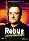 Rebus: The Ken Stott Collection [5 Discs] [DVD]