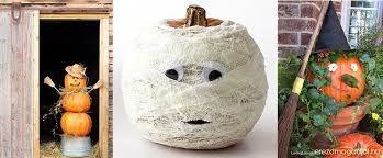 """Képtalálat a következőre: """"halloween dekoráció házilag"""""""