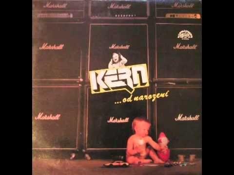 - Kern - Od Narození...Celé album...
