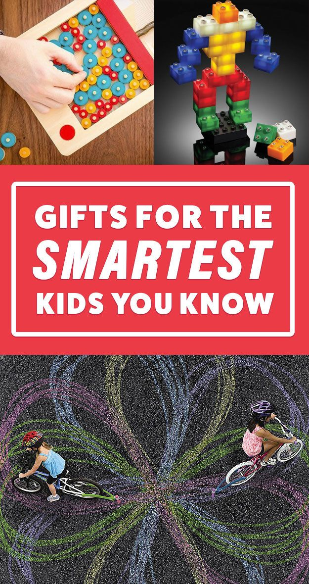 26 Incredibly Cool Gifts Your Kids Haven't Gotten Yet