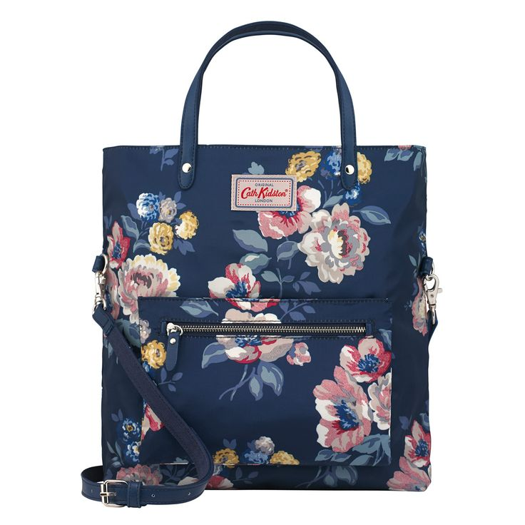 Windflower Bunch Reversible Cross Body | Cross Body Bags | CathKidston