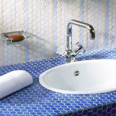 mosaics and ceramics on pinterest. Black Bedroom Furniture Sets. Home Design Ideas