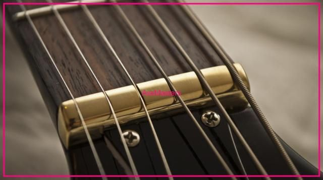 Check Out Axemasters Zero Glide Nut Alternative Made For Epiphone Les Paul Guitar And More Gibson Electric Guitar Electric Guitar Design Epiphone