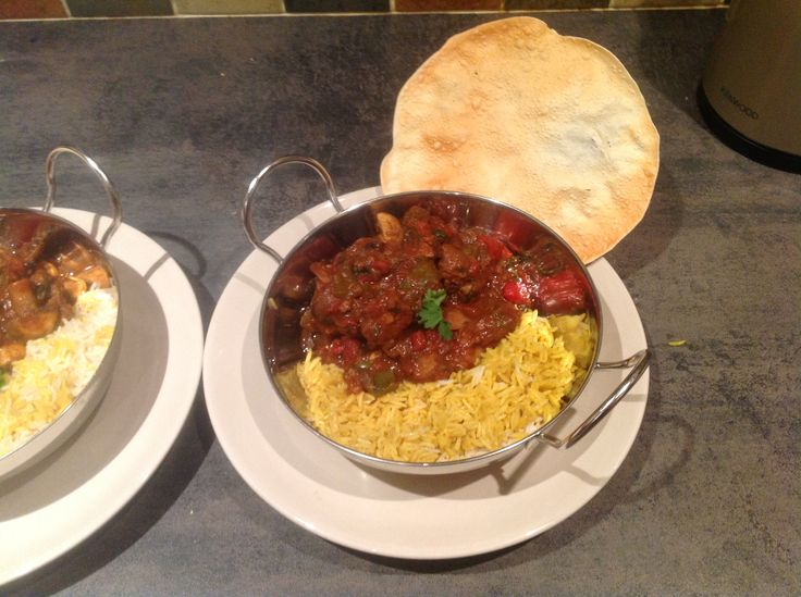 Slimming World Curry
