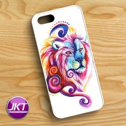 Drawing 006 - Phone Case untuk iPhone, Samsung, HTC, LG, Sony, ASUS Brand #drawing #phone #case #custom #lion