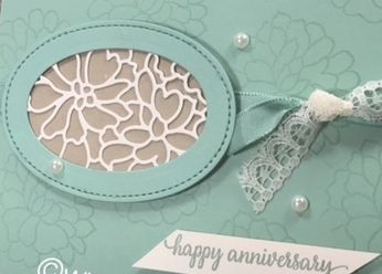 So in Love, So Detailed, #stampinup, #soinlove, #sodetailed, #stampinupdemonstrator, #bjpeters, #stampinbj.com, #anniversarycard, #papercrafting, #papercraftsstore