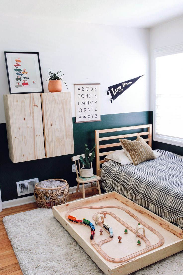 Here Are Toddler Bedroom Ideas For Small Spaces For Your Cozy Home Boy Bedroom Design Kid Room Decor Toddler Bedrooms