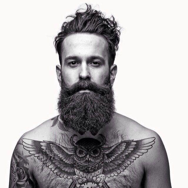363 Best Tattooed Men Images On Pinterest
