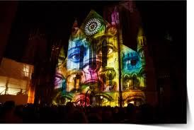video mapping - Buscar con Google