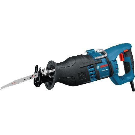 Bosch Professional Bosch GSA 1300 PCE Reciprocating Sabre Saw 240v Lowest vibration in its class - and a powerful 1300 watts. Sabre saws from Bosch excel due too their robustness and exceptional ease of use.Features  Benefits:bull
