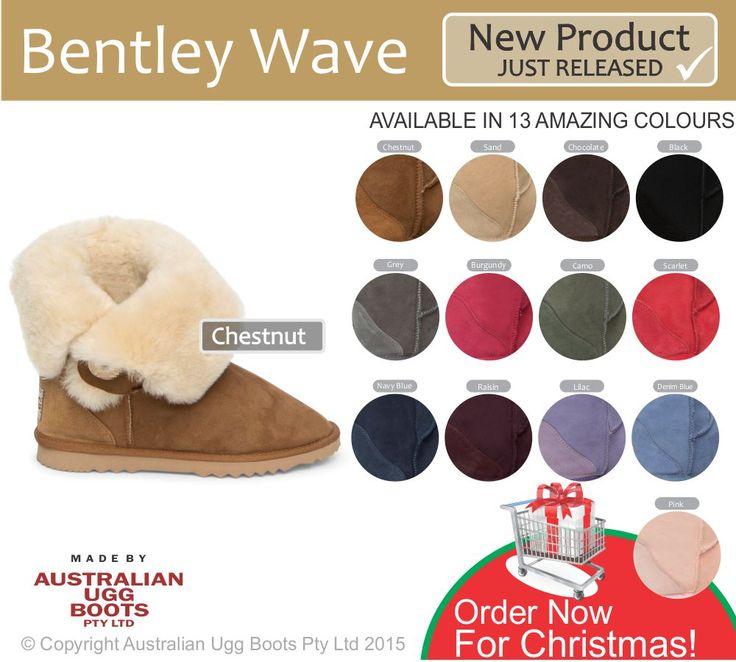 Bentley Wave - Click to enlarge