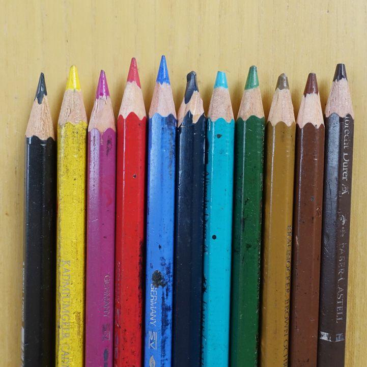 Sketching Tools : Liz Steel