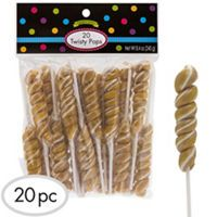 Gold Wedding Supplies - Party City