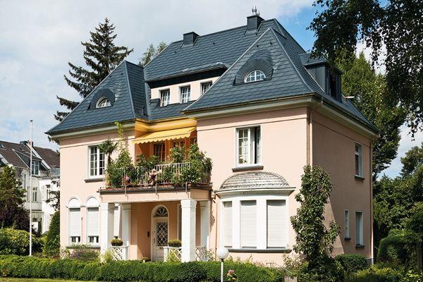 Homeplaza - Schutz und Geborgenheit unter einem Dach aus Aluminium