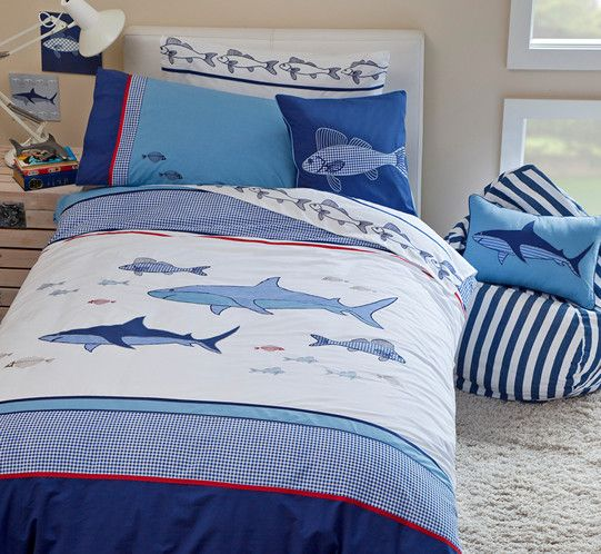 Marine by Whimsy (never mind that its for kids...i wann it.)