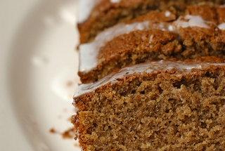 Gluten-Free Lemon Poppyseed Bread | The reason I'm fluffy | Pinterest