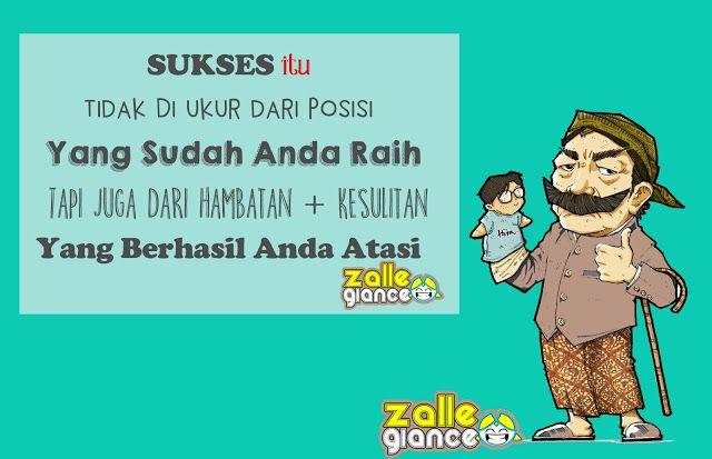 39 Kata Kata Motivasi Sukses Malaysia