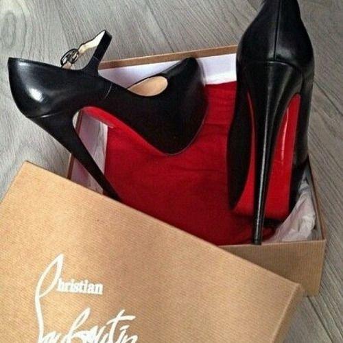 lailastilettos:  Sexy high heels. #instagram #twitter #sexy #louboutins #highheels #ysl #redbottoms #stilettos #shoegasm #shoeporn #shoegame #christianlouboutin #6inchheels #thestilettomeup #shoewhore #fashion #feet #girlsheartheels #shoes #shoestagram #louboutinista #platformpumps #shoeicide #sexy #6inch #pumps #fab #shoeheaven #womensfashion #photoofday