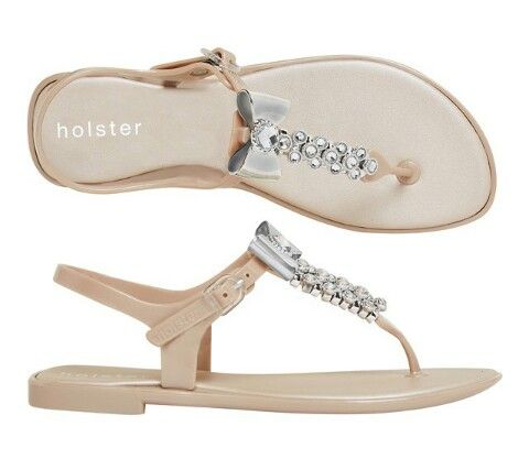 Exqusite new #Holster sandals at Nicci Boutiques #nicci