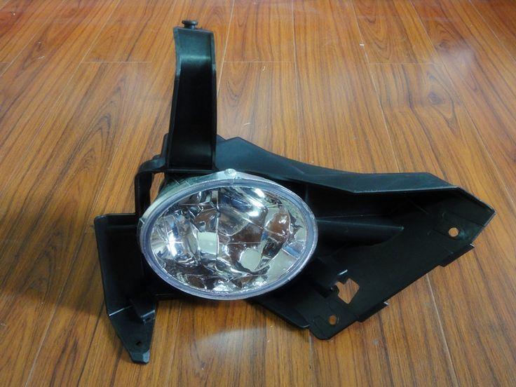 1 PC RH front Fog lamp bumper driving light with bracket for HONDA CRV 2005-2006