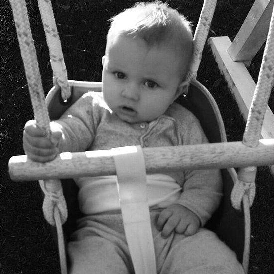 Celebrity baby names jessica simpson