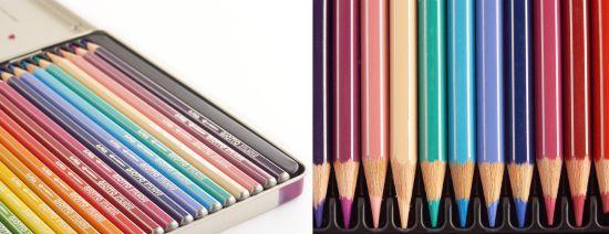 Libros para colorear para adultos II: material para pintar http://ifeelcook.es/libros-para-colorear-para-adultos-ii-material-para-pintar/ #arteterapia #giotto