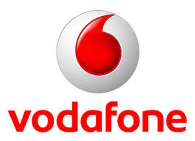 Vodafone got hacked