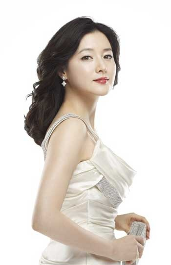 Lee Young Ae #JewelinthePalace #LeeYoungAe#KDrama