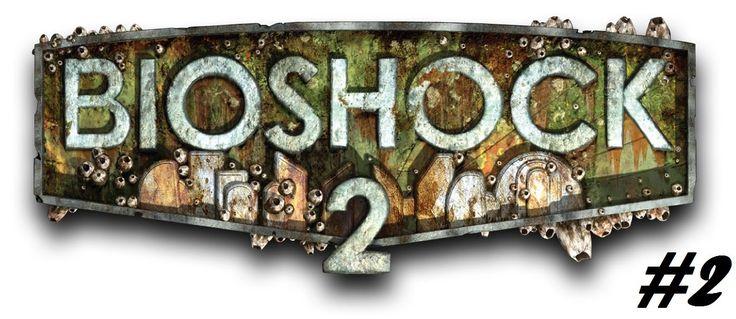 BioShock 2 - Meeting with Tenenbaum [Part 2]